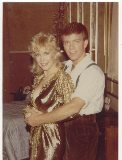 Woman of the Year with Barbara Eden