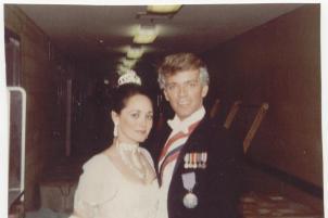 MY FAIR LADY- 1977